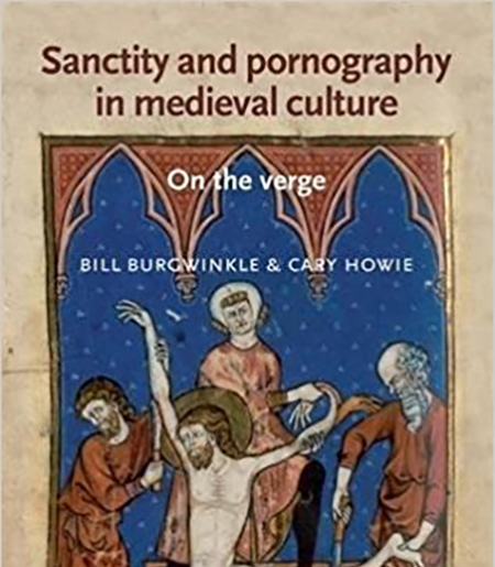Sanctity and Pornography in Medieval Culture book cover