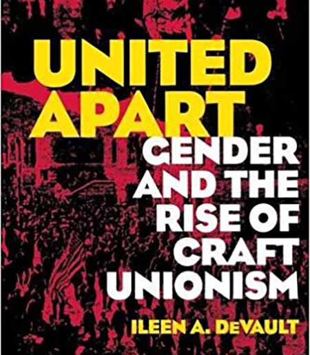 United Apart book cover