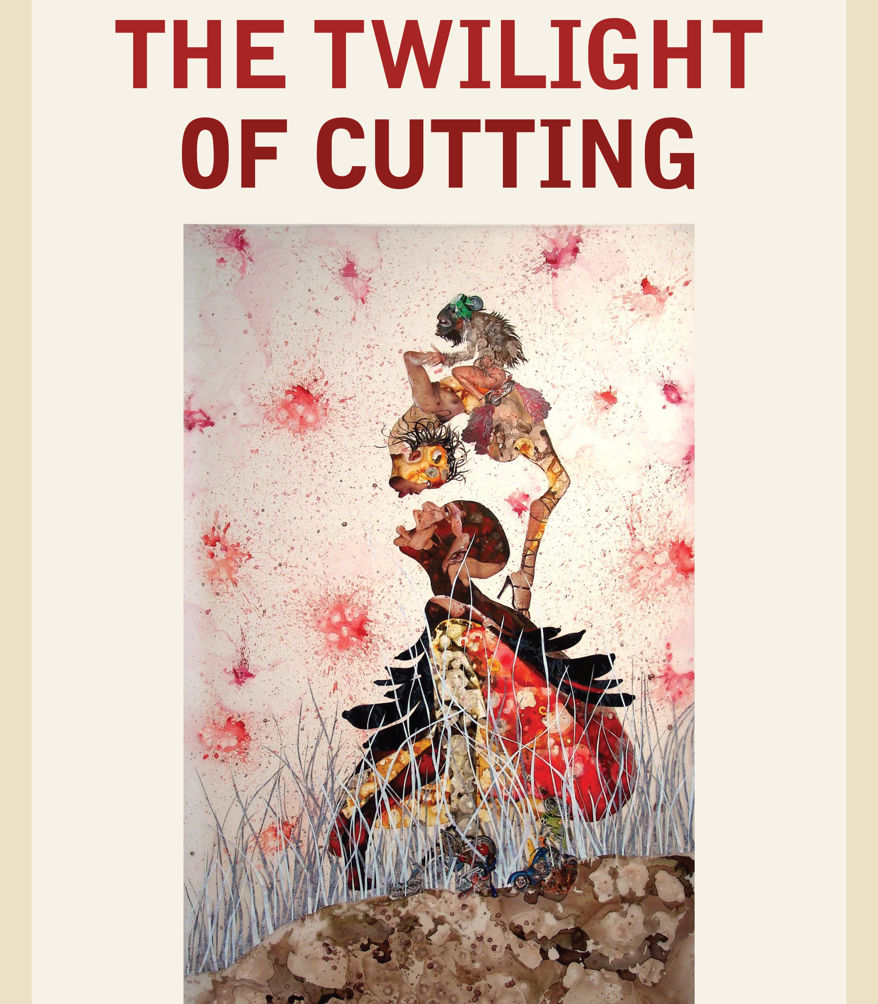 The Twilight of Cutting book cover