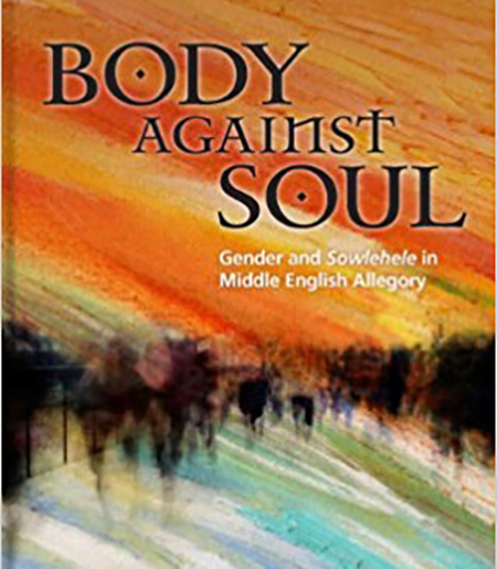 Body Against Soul book cover